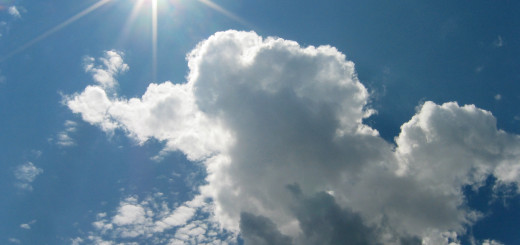 full-sun-dark-clouds